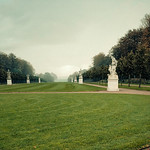 Fredensborg Castle baroque garden