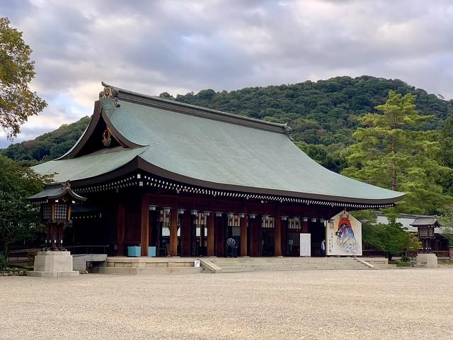 Nara, Japan 2019 24