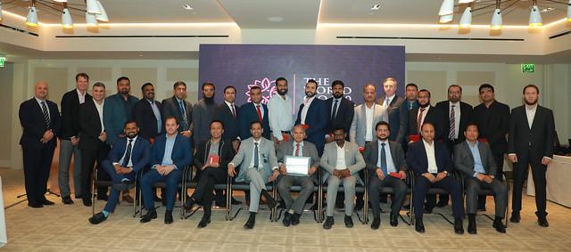 The World CIO 200 Summit - Qatar Edition