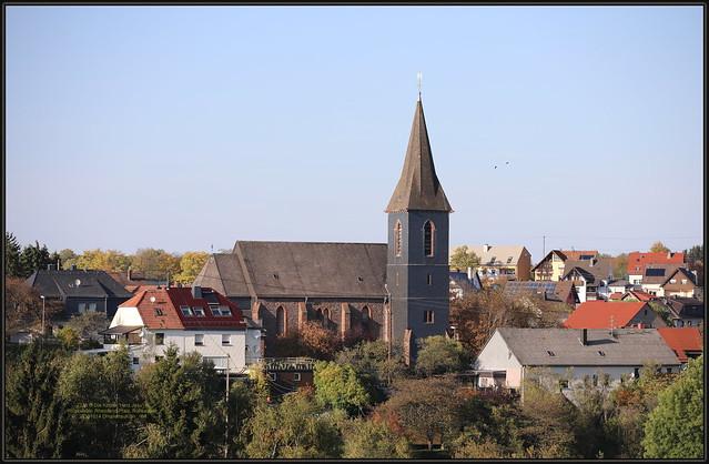 7335 R Die Kirche