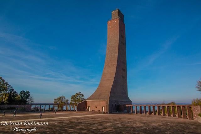 Marine-Ehrenmal Laboe / Memorial