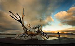 El tenedor vikingo