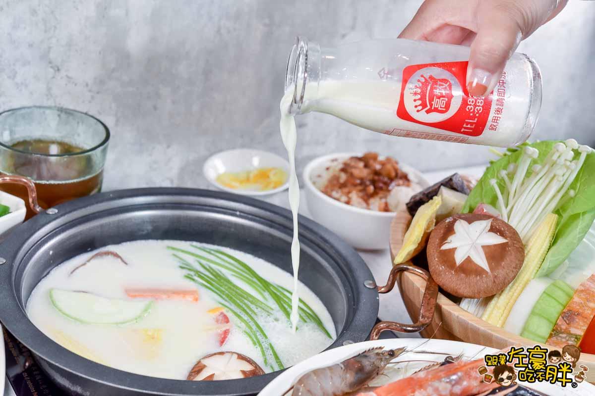 肉癮食鍋高雄火鍋高雄鍋物-55