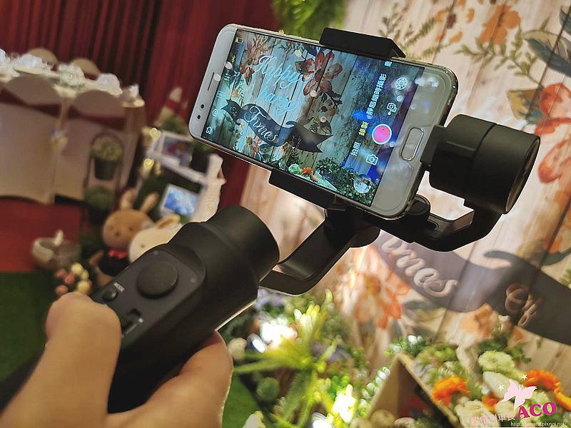 WEIFENG 偉峰 Wi-310手機穩定器07