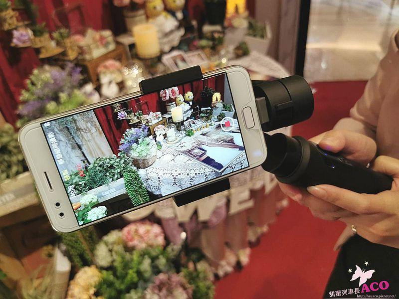 WEIFENG 偉峰 Wi-310手機穩定器04