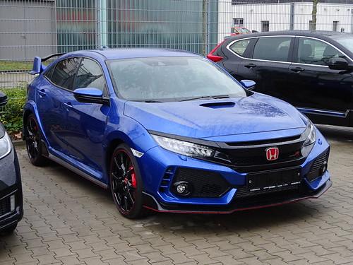2019 Honda Civic Type R Photo
