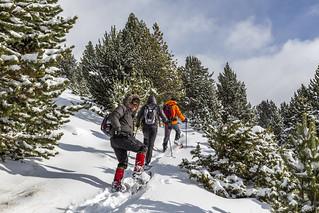 Primeras nieves, Andorra