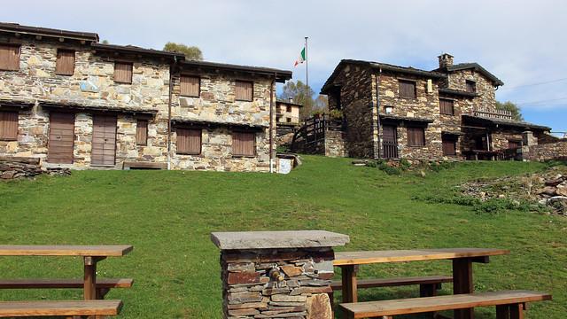 Bergweiler Monterecchio