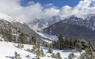 Vall d'Incles, Principat d'Andorra