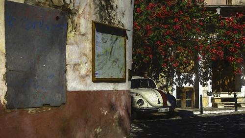 2565TS Herbie Hides Again