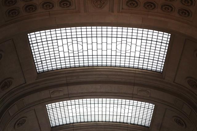 Stazione di Milano Centrale (1931)