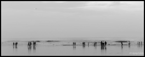 d3200 seabeach mumbai india sea nature beauty sunset evening