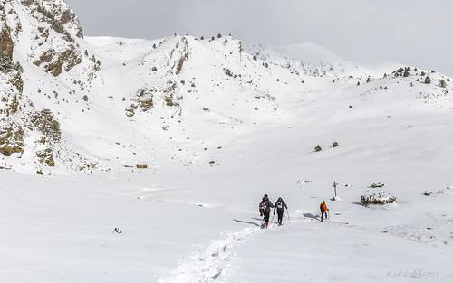 Pleta del Querol, Principat d'Andorra