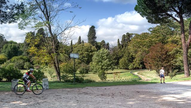 Parco Villa Pamphilj