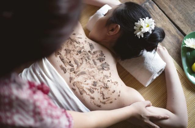Pijat Panggilan Area Bali 24 Jam Terapis Pria dan Wanita