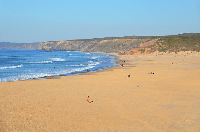 Costa Vicentina, Alentejo, Portugal