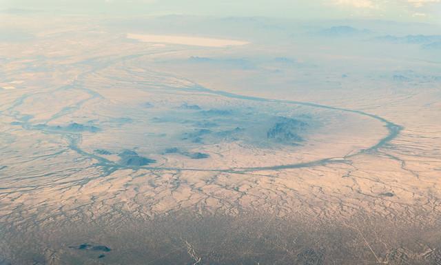 Sonora Desert, Mexico
