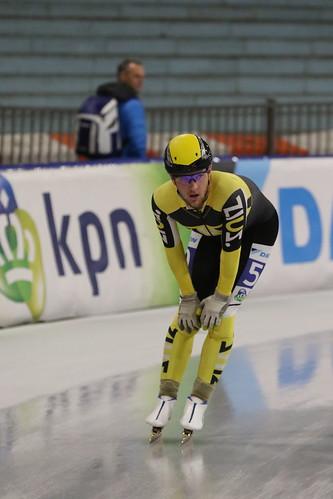 Mark marathon Den Haag