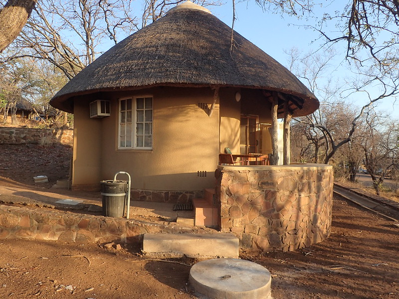 Olifants Rest Camp KNP