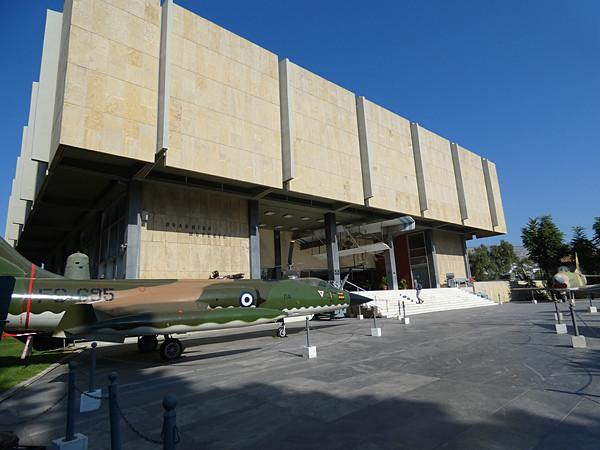 musée de la guerre 1