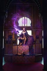 Tharja (Fire Emblem Awakening)
