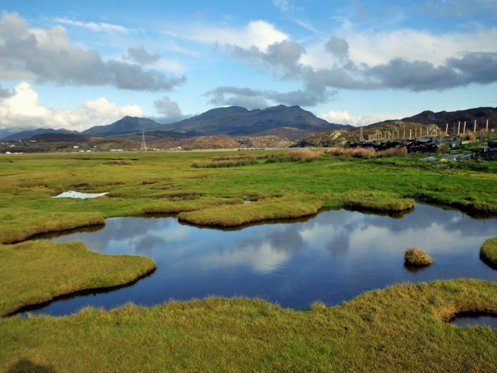Gwynedd Lanscapes