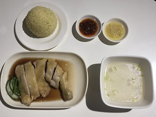 Hainanese Delights, Robinsons Galleria | by beingjellybeans