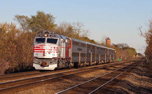 Burlington Express