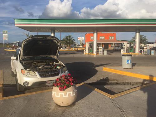 Mexico Roadtrip 11.2019