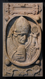 Münster, Westfalen, Landesmuseum, father of the church