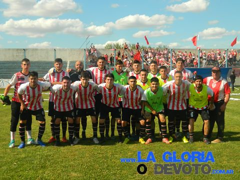 San José-Guerrico. Liga local. 10/11/19