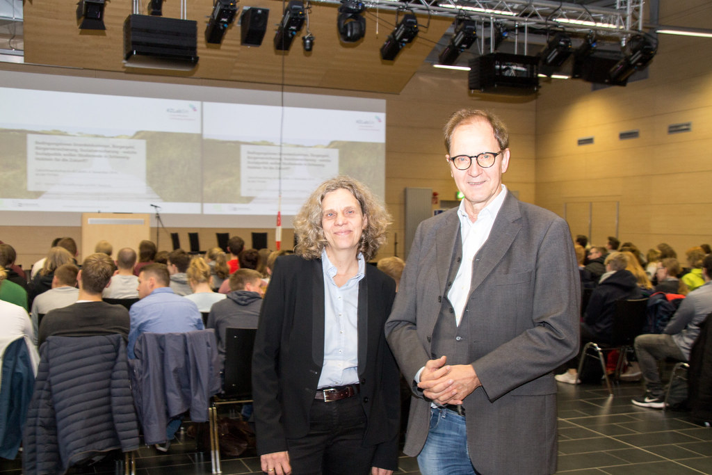 Zukunftsworkshop FH Kiel 4.11.2019 #ZLabSH