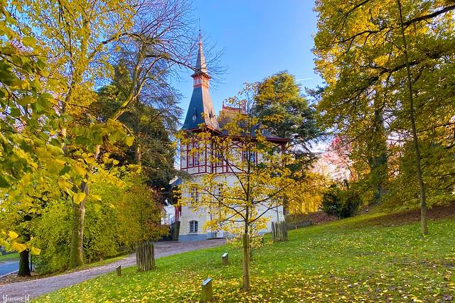 Citadelle Namur - 7687