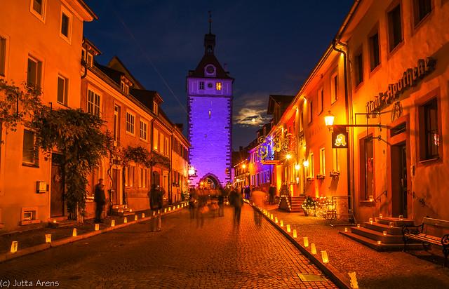 Prichsenstadt leuchtet
