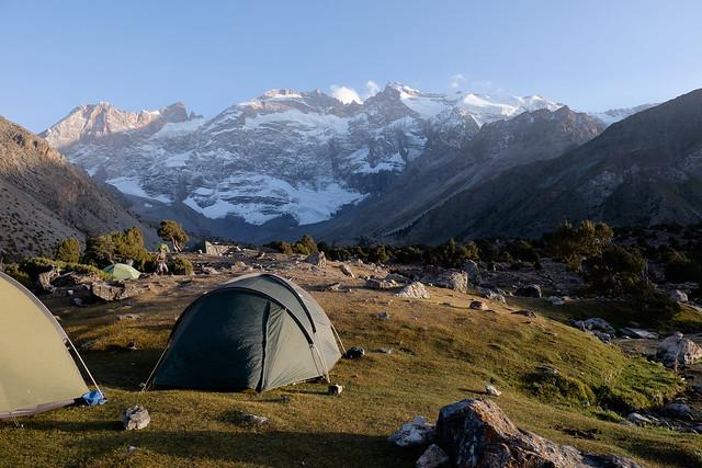 Kulikalon Lakes Camp-7