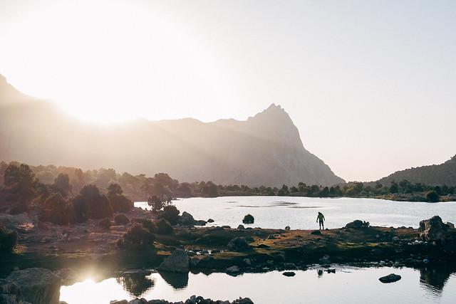 Kulikalon Lakes Camp-4