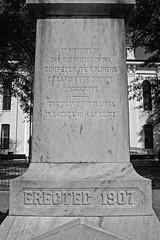courthouse statue inscription