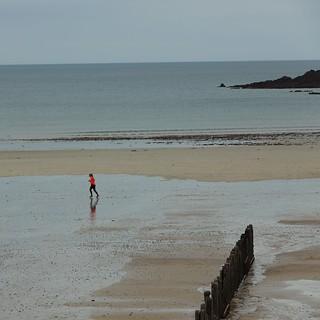 Personne(s) sur la plage 9