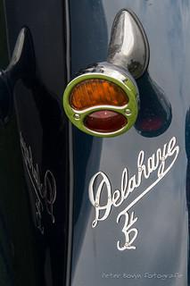 Delahaye 135M Drophead Coupé - 1937