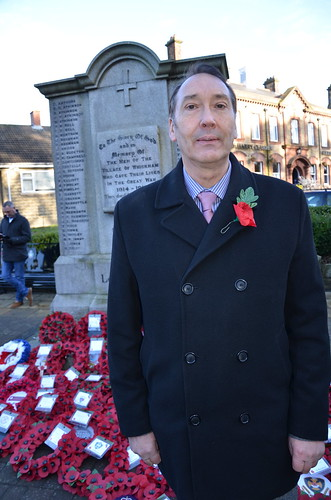 Whickham Remembrance Service 10 Nov 19 (138)