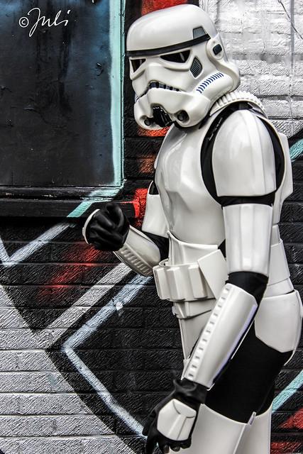 Stormtrooper * 3
