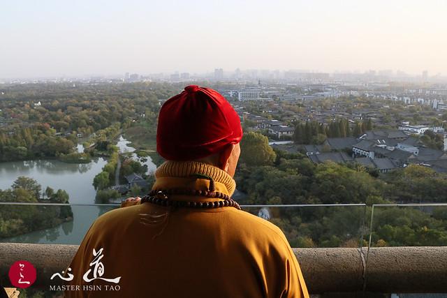 20191110揚州三日禪-大明寺