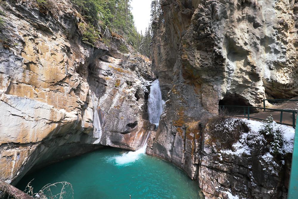 Banff kansallispuisto