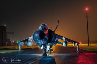 ZH796/L-001 - British Aerospace Sea Harrier FA2