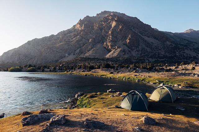 Kulikalon Lakes Camp-6