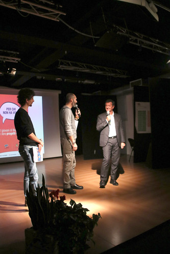 Bergamo: Per chi non ha voce