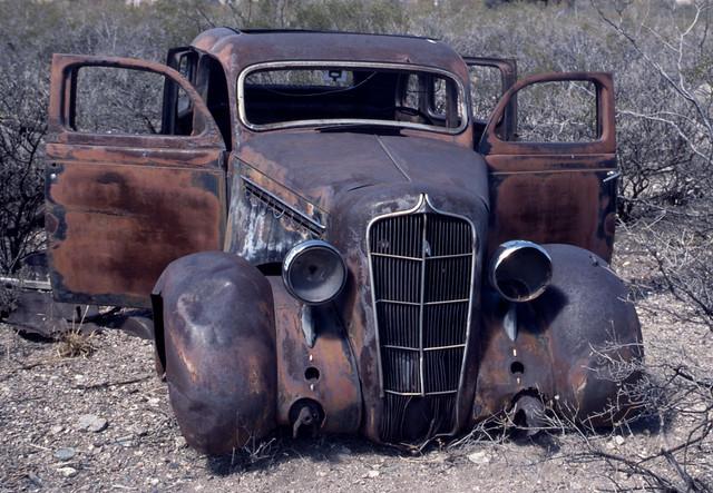 Death Valley 1998