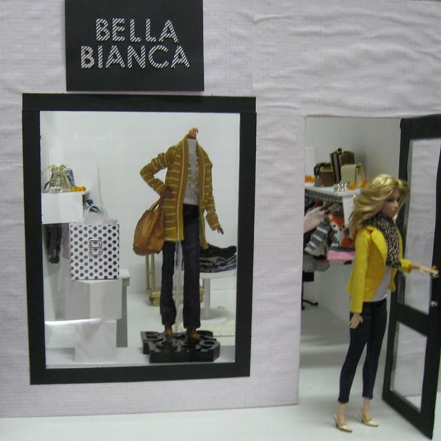 Bella Bianca Fall 2019