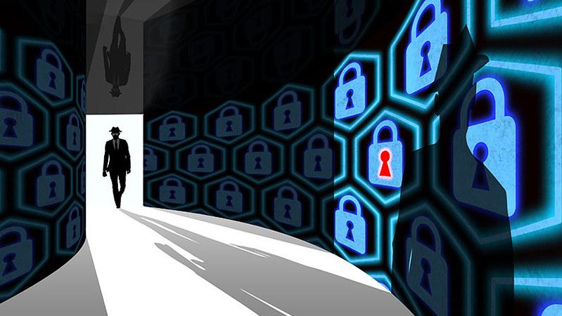 趨勢科技員工把客戶資料賣給歹徒打詐騙電話 6.8萬人曝險