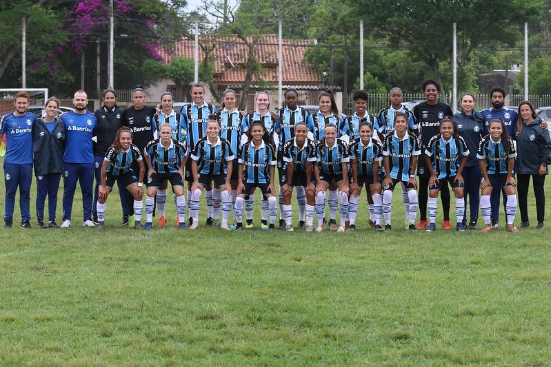 Oriente 0x5 Grêmio